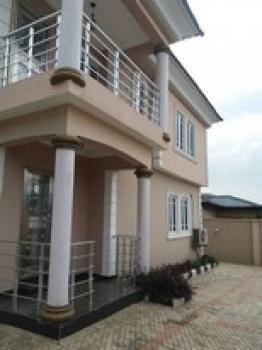 3 Bedroom Detached Duplex, Berger, Arepo, Ogun, Detached Duplex for Rent