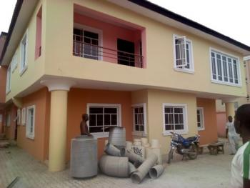 3 Bedroom Flat, Praisehill Estate Via, Ojodu, Lagos, Flat for Rent