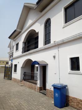 5 Bedroom Terrace House, Right Hand Side, Lekki Phase 1, Lekki, Lagos, Terraced Duplex for Rent