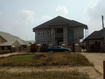 5 Bedroom Duplex, Estate 9 Redemption Camp, Mowe Ofada, Ogun, Detached Duplex for Sale