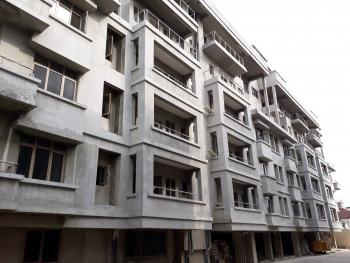 2 Bedroom Service Flat, Abisogun Street, Oniru, Victoria Island (vi), Lagos, Flat for Rent