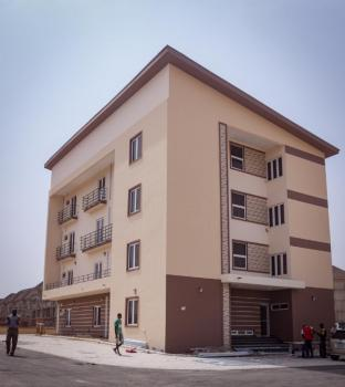 Modern Studio Flat at Highgate Apartments, Plot 809/810, Dahiru Musdafa Boulevard, Wuye, Abuja, Self Contained (single Rooms) for Sale