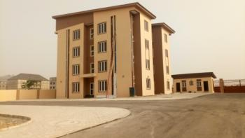 Cozy 1-bedroom Flat at Highgate Apartments, Plot 809/810, Dahiru Musdafa Boulevard, Wuye, Abuja, Mini Flat for Sale