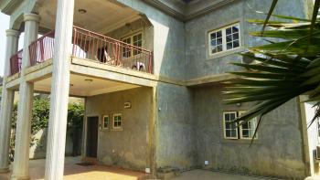 Clean 4 Bedroom Duplex with 2 Room Bq, Basic Estate, Lokogoma District, Abuja, Detached Duplex for Sale