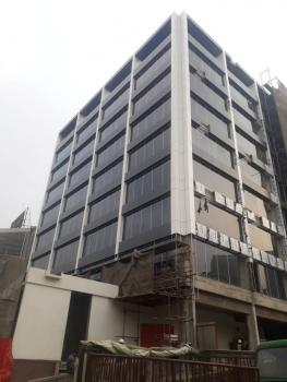Newly Built Commercial High Rise Building on 8 Floors, Marina, Lagos Island, Lagos, Office Space for Rent