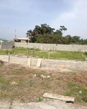 8 Plots of Land, Olokonla, Ajah, Lagos, Residential Land for Sale