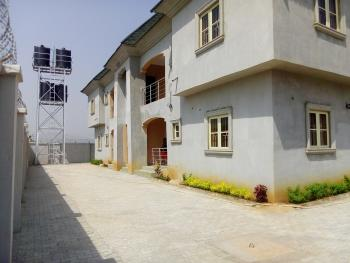 Luxury 3 Bedroom Flat, Charlotte Adesiyan Street, Fo1, Kubwa, Abuja, Flat for Rent