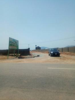 Affordable Land, 15 Minutes Drive From The Nnamdi Azikiwe International Airport, Abuja., Kuje, Abuja, Mixed-use Land for Sale