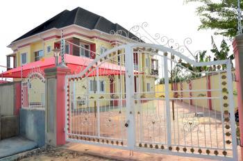 Luxury 5 Bedroom Duplex Detached, Treasure City, Behind Redemption Camp, Lagos/ibadan Expressway, Simawa, Ogun, Detached Duplex for Sale