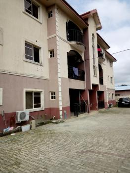 Well Located Block of Flats with Amazing Investment Returns, Salvation Estate, Ado, Ajah, Lagos, Block of Flats for Sale