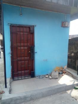 Clean Two Tenants Mini Flats, Yaba, Lagos, Mini Flat for Rent
