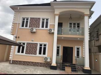 Newly Built 4 Bedroom Duplex with Boy Quarters, Ikoloba, New Bodija, Ibadan, Oyo, Detached Duplex for Sale