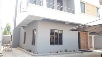 a Brand New 5 Bedroom Detached Duplex, Parkview, Ikoyi, Lagos, Detached Duplex for Rent