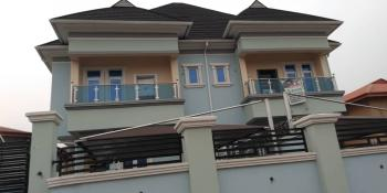 Brand New 4bedroom Semidetached Duplex+bq, Mapplewood Estate, Oko-oba, Agege, Lagos, Semi-detached Duplex for Sale