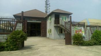 a Sizable Warehouse with Good Parking Space, Rumunduru/eneka Road, Rumuduru, Port Harcourt, Rivers, Warehouse for Rent