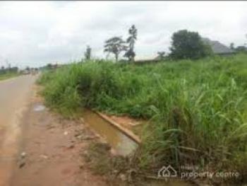7 Plots of Land, Agu Oyo Layout, Aguleri, Anambra, Anambra, Land for Sale