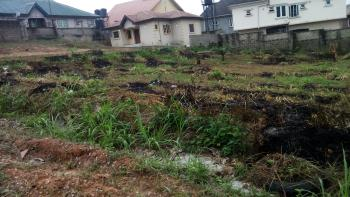Land with Documents, in a Developed/serene Environment, Full Plot, Journalist Phase 1, Berger, Arepo, Ogun, Residential Land for Sale
