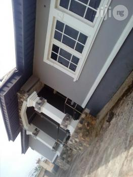 Brand New Two Flat of Three Bedrooms Each on 100 By 100, Amagba Gra, Benin, Oredo, Edo, Block of Flats for Sale