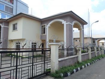 6 Bedrooms & 2 Rooms Bq, Jabi, Abuja, Detached Duplex for Rent