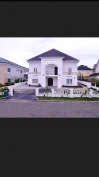 Exquisitely Finished Luxury Villa, Carlton Gate Along Chevron Drive, Chevron, Chevy View Estate, Lekki, Lagos, Detached Duplex for Sale