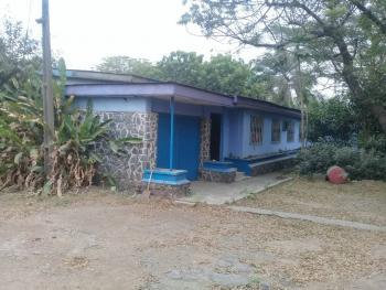 15 Bedroom Bungalow Sitting on One Acre of Land, Directly on Ladipo Oluwole Street, Adeniyi Jones, Ikeja, Lagos, Detached Bungalow for Sale