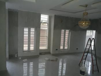 5 Bedroom Corner Piece Detached Duplexes, Victory Estate, Thomas Estate, Ajah, Lagos, Detached Duplex for Sale