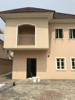 Spacious 5 Bedroom Detached House + 3 Rooms Bq, Lekki Phase 1, Lekki, Lagos, Detached Duplex for Rent