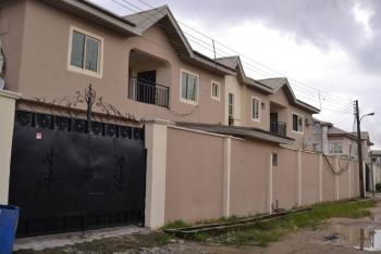 Luxury 4 Nos, 3 Bedroom Flat, Off Lekki Garden Road, Canaan Estate, Ajah, Lagos, Flat for Sale