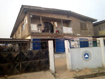 Storey Building of Four Numbers of Three Bedroom Flat, Off Idimu Police Station, Idimu, Lagos, Block of Flats for Sale