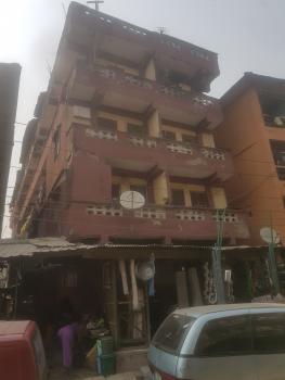 4 Storey Building, 42 Binu Yo Street and 33 Princess Street,  Opposite Jankara Market, Idumota, Lagos Island, Lagos, Shop for Sale