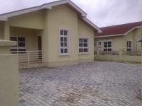 4 Bedroom Bungalow and Duplex + Bq Near Vgc, Napier Gardens Estate, Lekki-ajah Expressway, Lekki Expressway, Lekki, Lagos, Detached Bungalow for Rent
