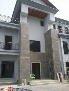 New 5 Bedroom Detached House, Banana Island, Ikoyi, Lagos, Detached Duplex for Sale