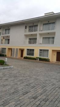 a Luxury 3 Bedroom Terrace Duplex, Lekki Phase 1, Lekki, Lagos, Terraced Duplex for Rent