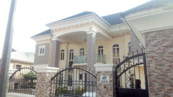 Well Finished 5 Bedroom Detached Duplex with Boys Quarters, Swimming Pool, Landscape, Serviced, Ac, Generator, Off Ibb Way, Maitama District, Abuja, Detached Duplex for Rent