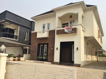 5 Bedroom Detached Duplex, Lekki County, Megamound, Lekki, Lagos, Detached Duplex for Sale