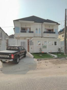 Luxury 4 Bedroom Duplex, Chevy View Estate, Lekki, Lagos, Detached Duplex for Sale