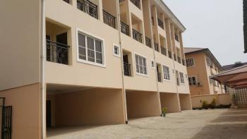 Lovely 4 Bedroom Terraces, Oniru, Victoria Island (vi), Lagos, Terraced Duplex for Rent