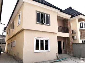 Five Bedroom Detached House with a Room Bq, Lekki Phase 1, Lekki, Lagos, Detached Duplex for Rent