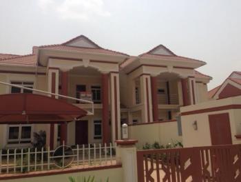 Decent Luxury 4 Bedroom Duplex with 2 Room Guest Chalet, Life Camp, Gwarinpa, Abuja, Semi-detached Duplex for Sale
