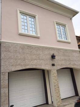 Newly Built 7 Bedroom Duplex, Nicon Town, Lekki, Lagos, Detached Duplex for Sale