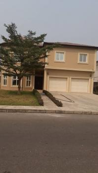 Exquisitely Finished 5 Bedroom Mansion with Two Bedroom Guest Chalet, Nicon Town, Lekki, Lagos, Detached Duplex for Rent