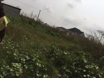 Land for Sale at Eden Estate, Eden Garden Estate, Ajah, Lagos, Residential Land for Sale