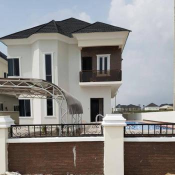 Well Finished 5 Bedroom Detached House with Swimming Pool, Lekki County Homes, Ikota Villa Estate, Lekki, Lagos, Detached Duplex for Sale