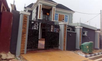 4 Bedroom Detached Duplex, Phase 1, Gra, Magodo, Lagos, Detached Duplex for Sale