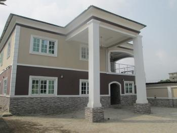 5 Bedroom Semi-detached Duplex, Beside Mayfair Gardens, Awoyaya, Ibeju Lekki, Lagos, Semi-detached Duplex for Rent