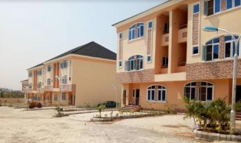 Decent 4 Bedroom Terrace Duplex, Life Camp, Gwarinpa, Abuja, House for Sale