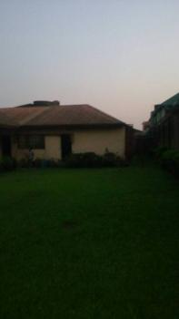 Perfect 2 Plots Together, Laback Estate, Oko-oba, Agege, Lagos, Residential Land for Sale