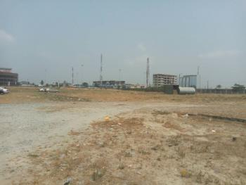 a Land Measuring 10000 Sqm in Prime Location, Just Beside Bis Close to Four Point Hotel By Sheraton, Victoria Island Extension, Victoria Island (vi), Lagos, Mixed-use Land for Sale