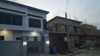 Four Bedroom Detached House, Sulaiman Galadima Street, Off Kusenla Road, Ikate Elegushi, Lekki, Lagos, Detached Duplex for Sale