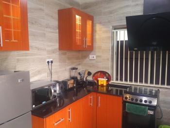Luxury 3 Bedroom Duplex, Mko Abiola Gardens, Alausa, Ikeja, Lagos, House Short Let